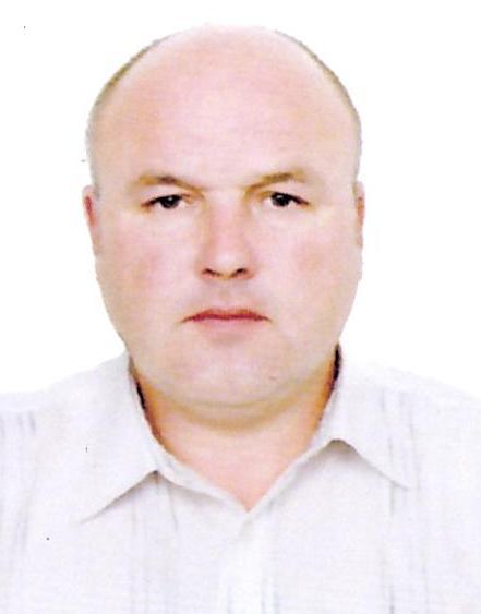 Горбунов Константин Леонидович