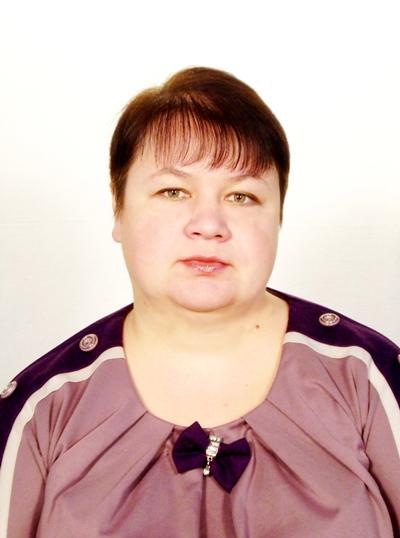 Дегтярева Светлана Александровна