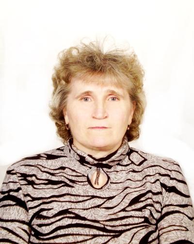 Тугова Надежда Васильевна