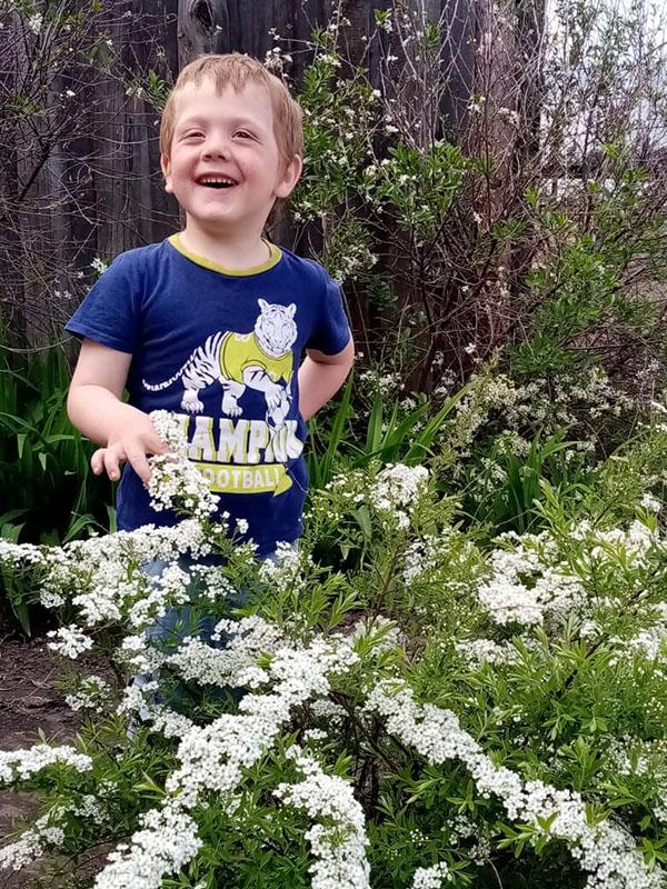 Наше счастье – наши дети