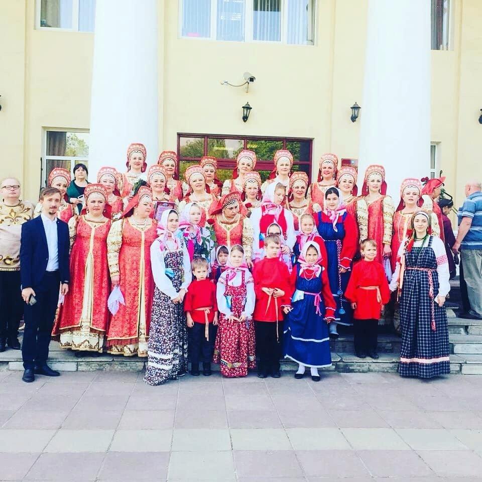 Конкурс – «Голос Сибири»